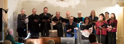First Parish Choir