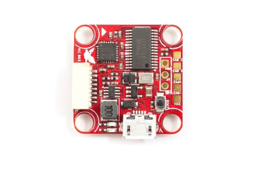heli nation talon f4 20x20 flight controller