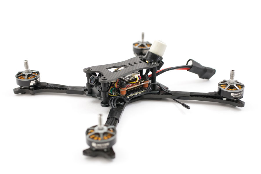 helio spring flight controller