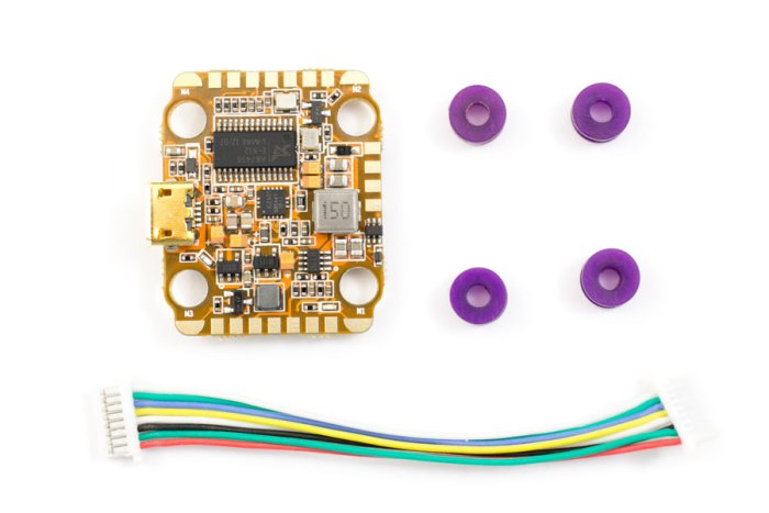 helio spring mini flight controller