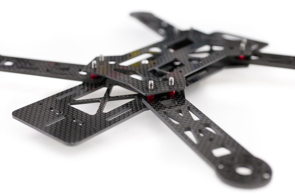 Learn How to Build Best FPV Quadcopter - FlightClub FPV