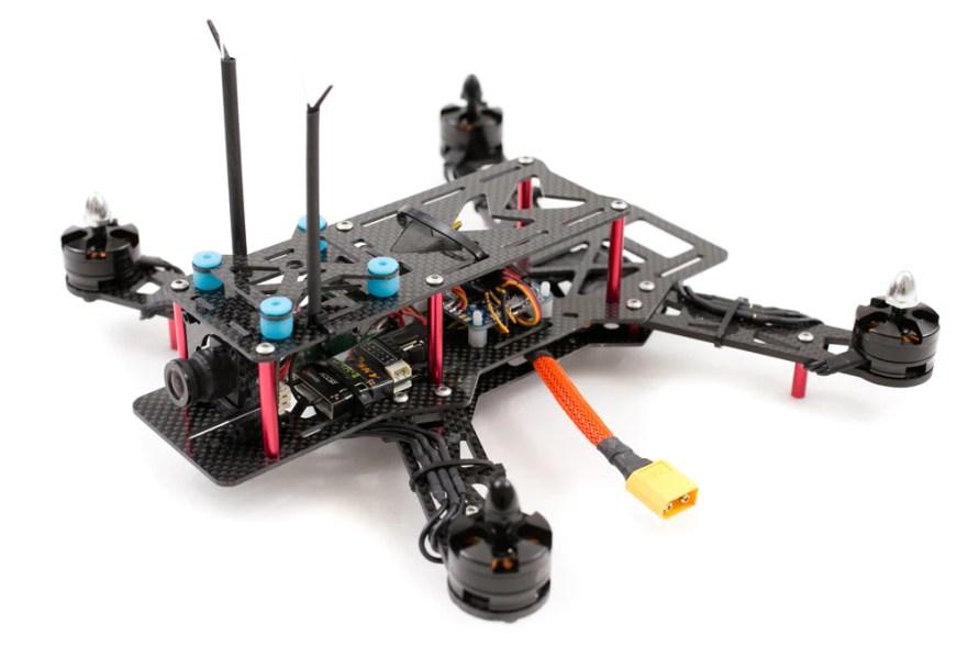 max nighthawk 250