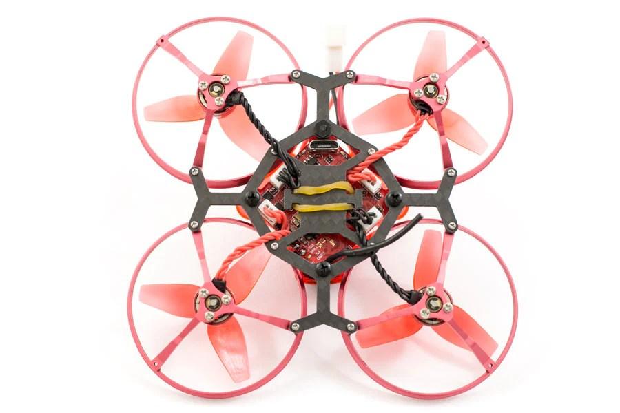 micro camera drone