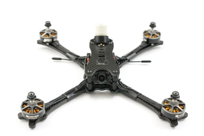 fpv quadcopter kit