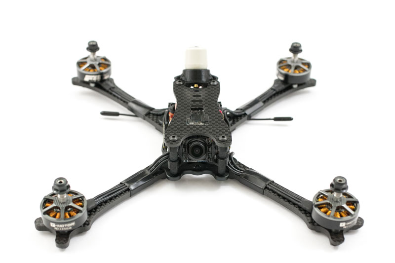 fpv quadcopter kit