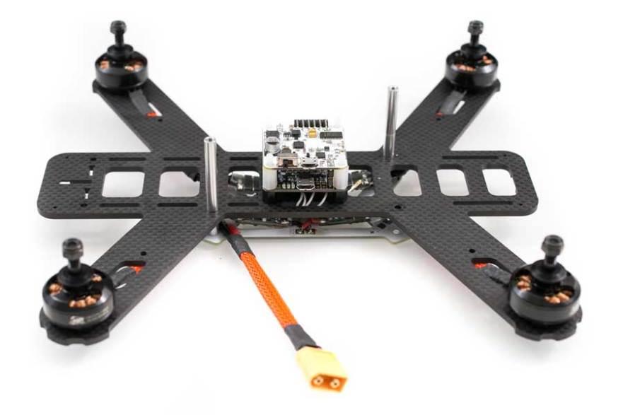 qav250 build