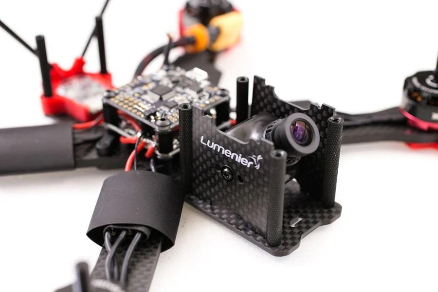lumenier qav-r build