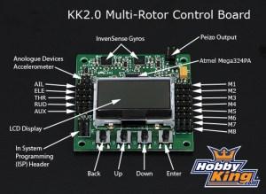 HighPerformance Quadcopter for $120 – Part 2: The Build