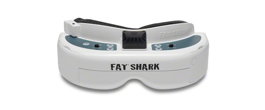 FPV-Goggles-For-Drone-Racing