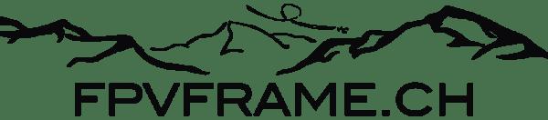 FPV Frame - Switzerland