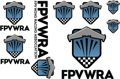 FPVWRA STICKER SHEET (SMALL)