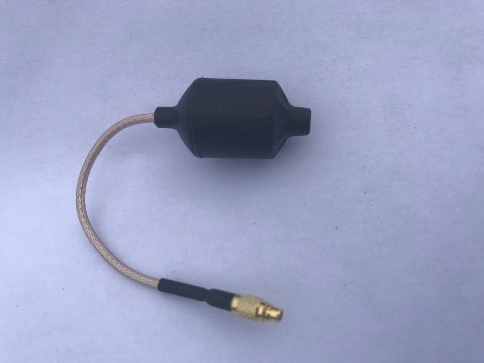 VAS/IBCrazy Minion Antenna RHCP (MMCX)