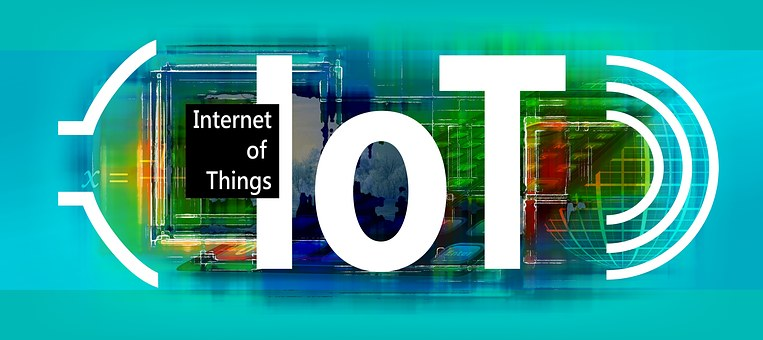 Hack Day Gävle – IoT for Sustainibility and Innovation