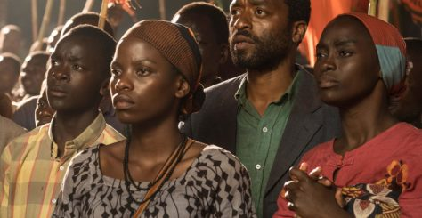 The Boy who Harnessed the Wind op Netflix België