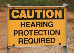permanent hearing loss from Fluoroquinolone antibiotics
