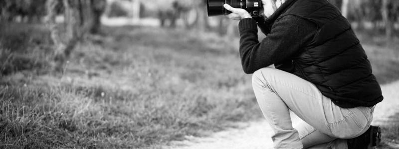 Testez vos connaissances en photographie