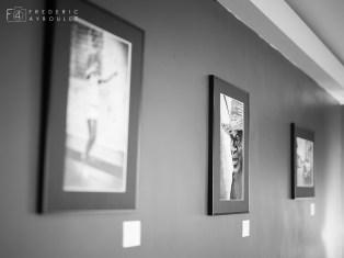 """Expo """"Cuba en Noir & Blanc"""" Vincent D."""