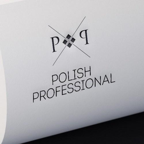 Logo dla Polish Professional