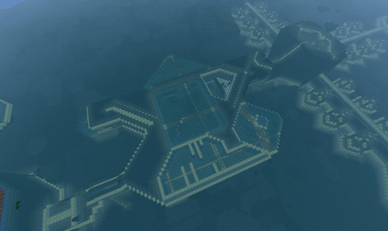 City Hunter Minecraft Achievement