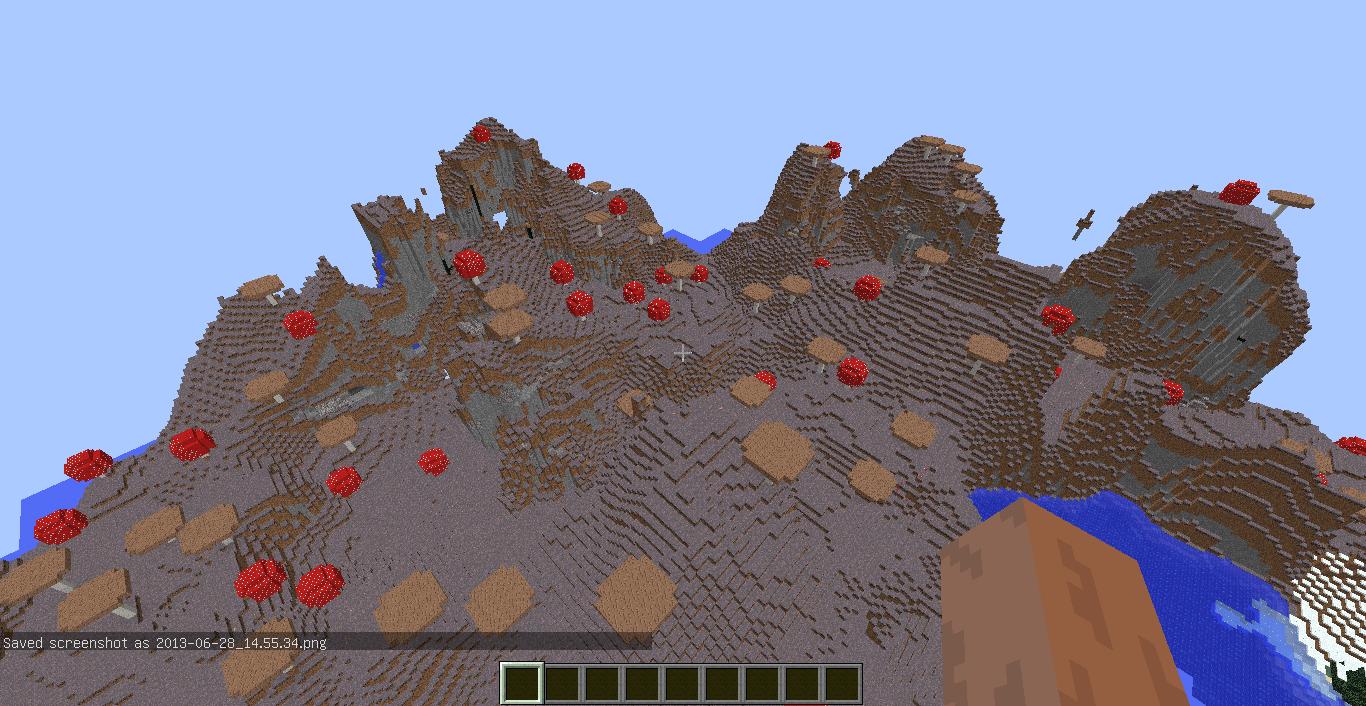 Minecraft Seed Minecraft Champiland