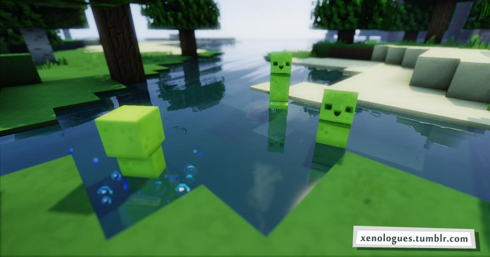 Rainbow Minecraft Texture Pack