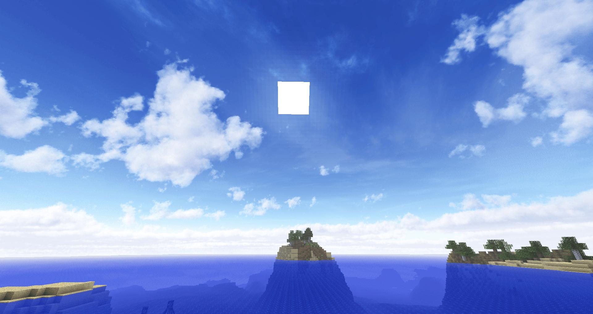Minecraft Texture Minecraft Clouds Pack 188