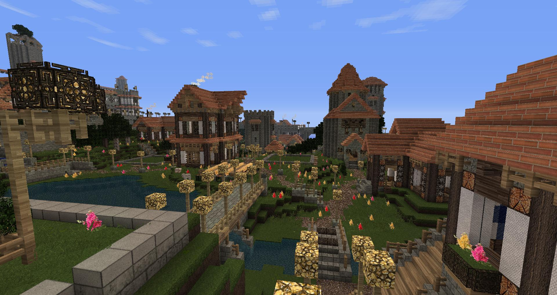 Mod Minecraft Shaders 4 6 Glsl 1