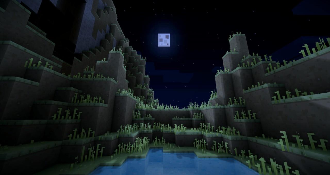 Minecraft 7 1 Textures 2