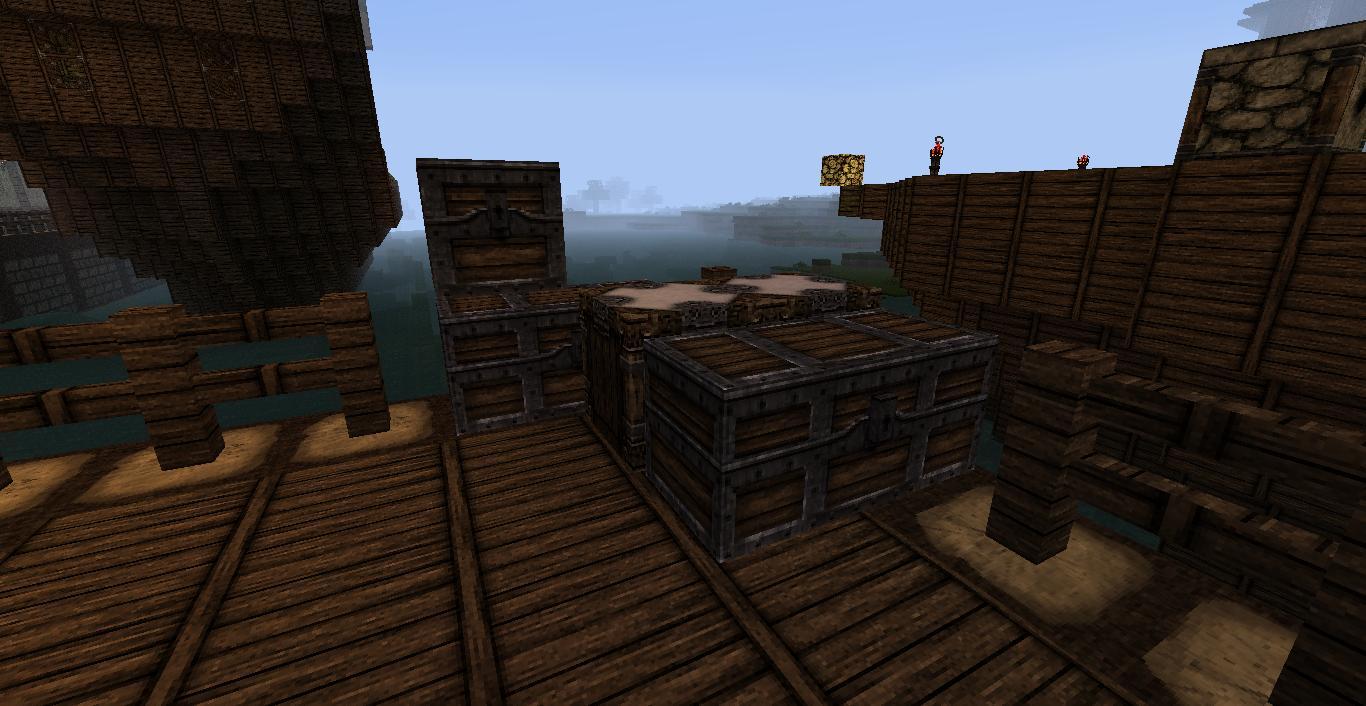 Minecraft Texture Minecraft Medieval Pack 13