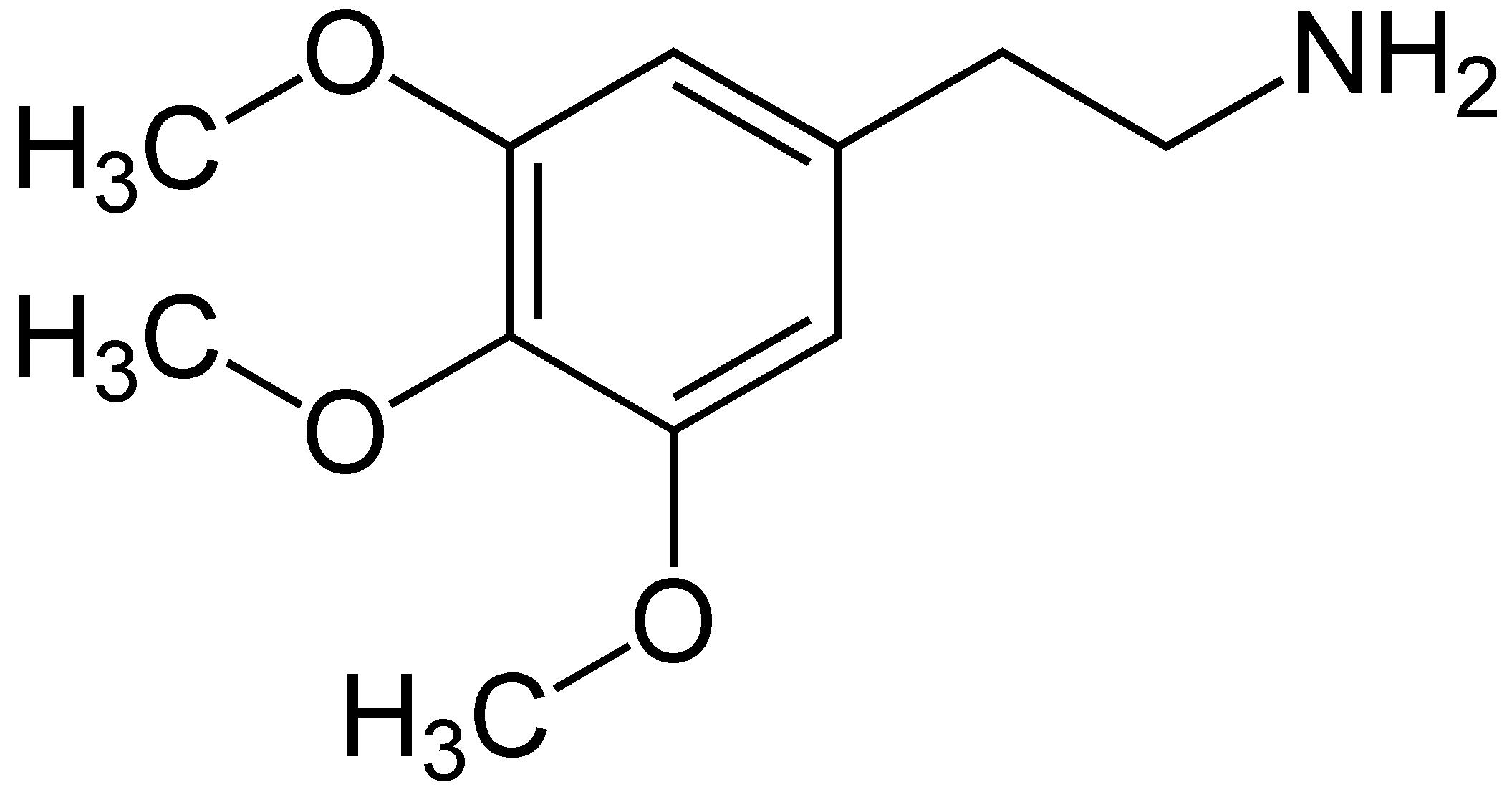Mescaline Synthetique