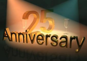 25th Anniversary 2020