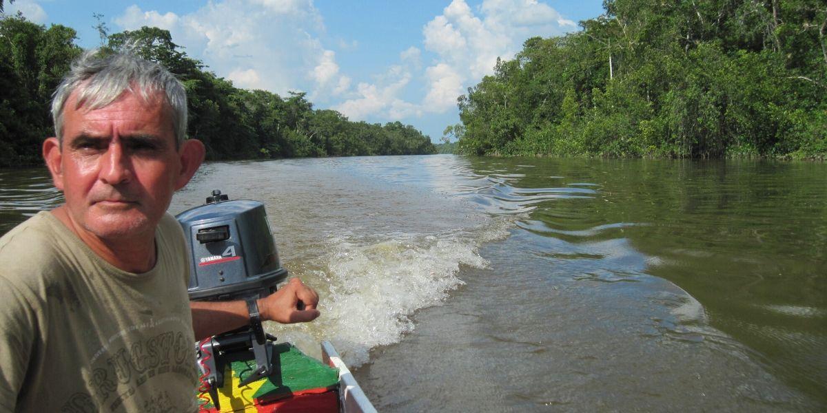 En Guyane, l'épidémie de coronavirus s'accélère et va «laisser des traces»