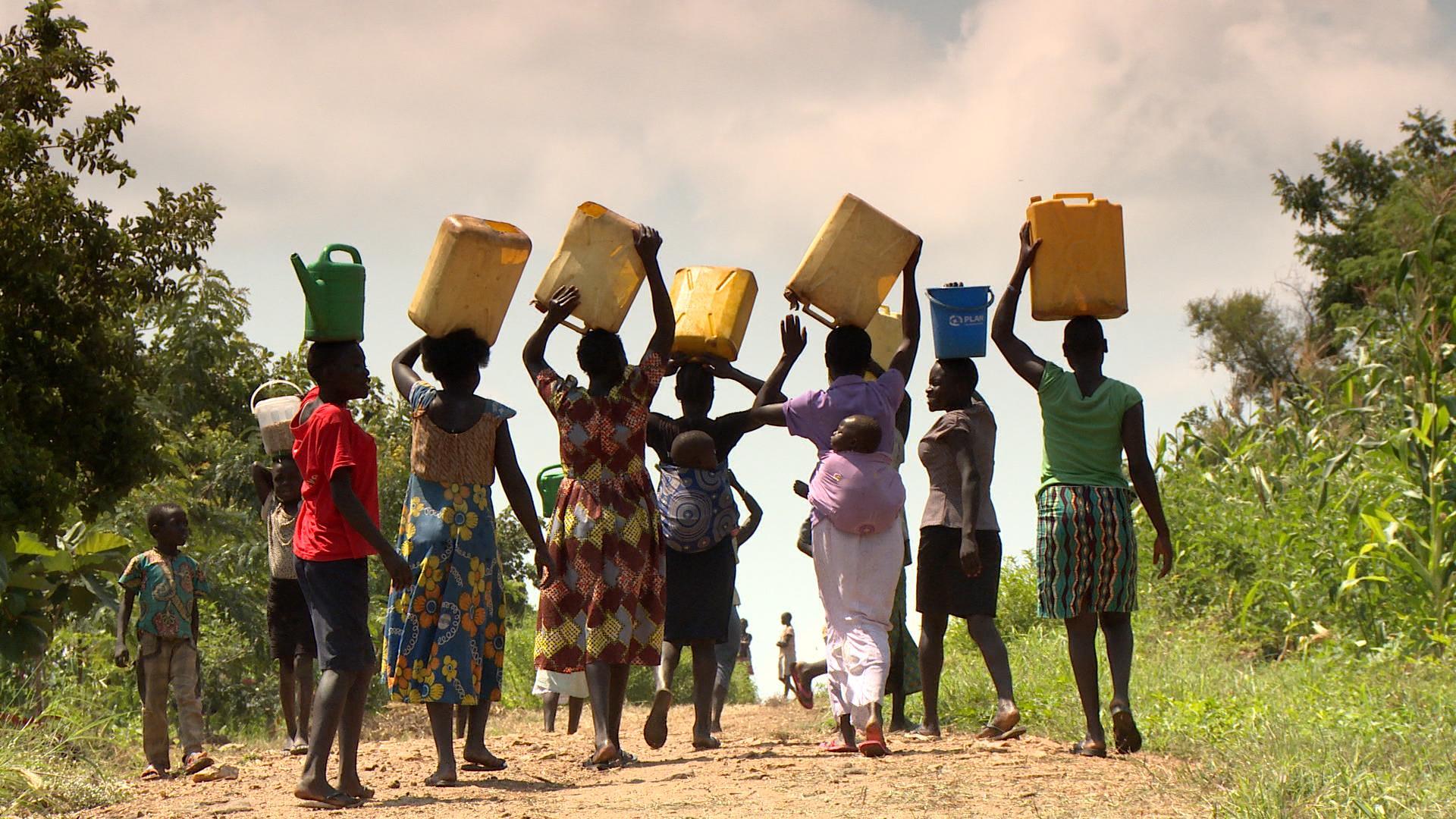 «Dans de nombreux pays africains l'Église est l'État sans lequel il n'y a pas de vie»