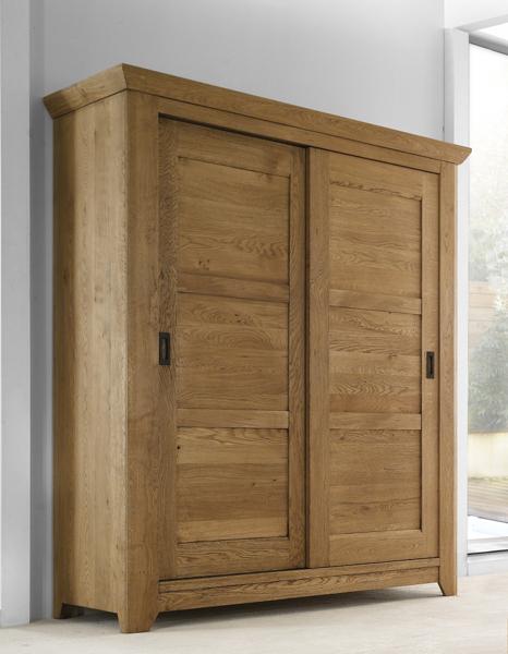 armoire 2 portes ushuaia am