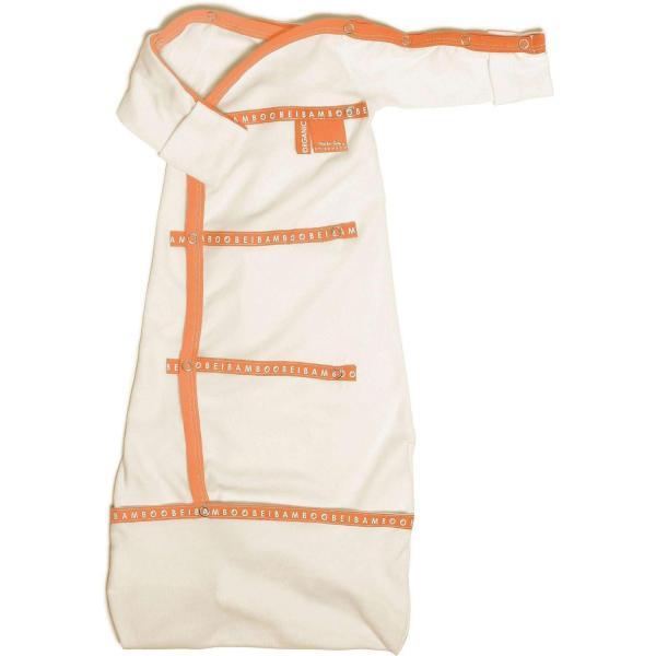 sustainable soft baby Sleep pod baby clothing cotton soft