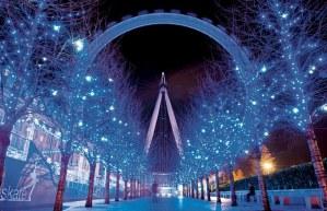 Que faire à Londres pour Noël Berlin translate Agence de traduction