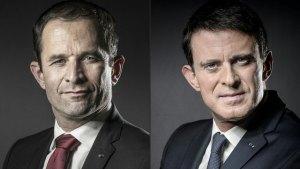 Benoit Hamon victoire vers le revenu universel