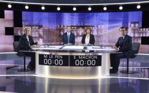 Duel Le Pen-Macron : ce qu'il faut retenir du débat d'entre-deux-tours