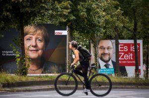 Les élections en Allemagne - le SPD de Martin Schulz en pleine crise