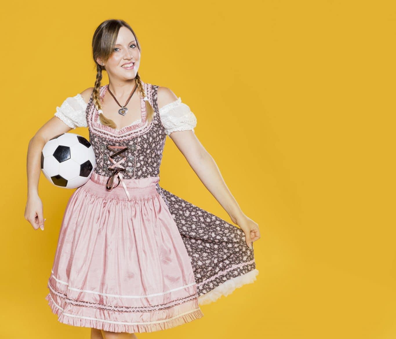Am Ball bleiben -L'expression allemande Am Ball bleiben expliquée