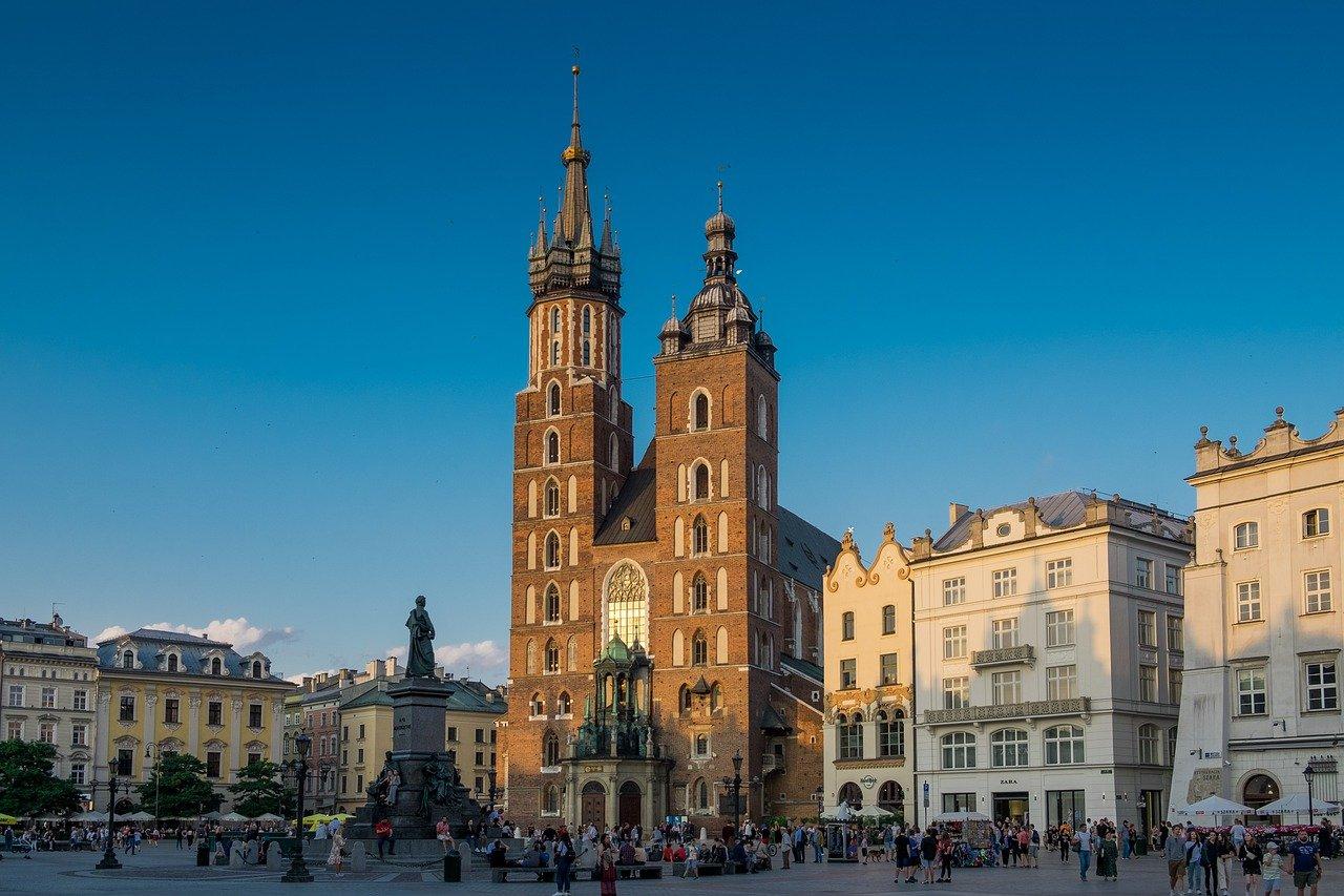 étudier en Pologne