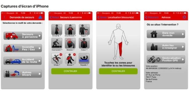 Application SMS-IRAUDA : Quand le digital sauve des vies