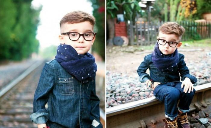 f8f92696f36fa 9 conseils si vos enfants ont des lunettes