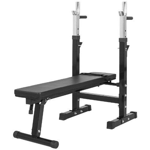 banc muscu gorilla sport GS006