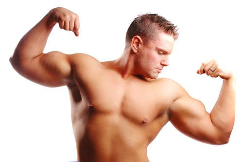 Assez Comment Grossir rapidement - Body Actif II25