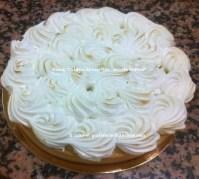 Recette de la tarte citron meringuée