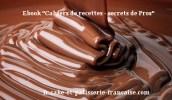 Recette du glaçage chocolat