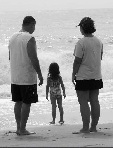 Il n'est pas facile de gérer l'éducation d'un enfant précoce, et certains schémas familiauxne favorisent pas son épanouissement. © Jade, Morguefile