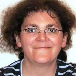 Ingénieure, Elisabeth Piotelat est très impliquée dans le programme Seti qu'elle représente en France. © Elisabeth Piotelat