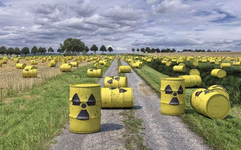 """Résultat de recherche d'images pour """"déchets nucléaires"""""""